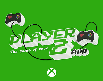 Player 2 App - The game of love
