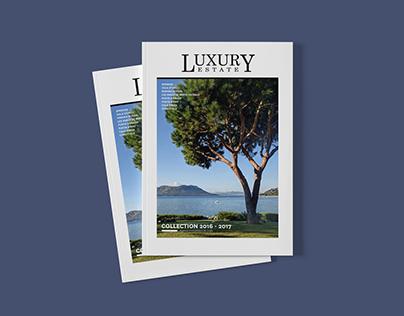 Luxury Estate Magazine 2016