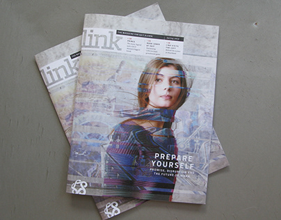 LINK Cover