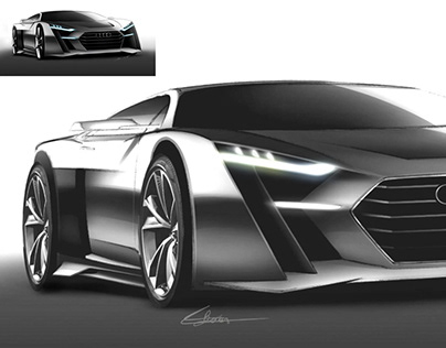 Bespoke Designed by me for Ahmed Malik