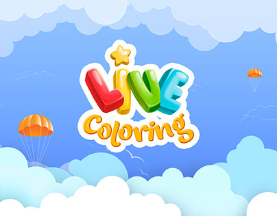 Live Coloring