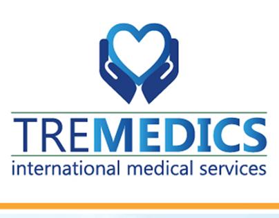 TreMedics Site