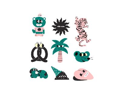 Character Design Vol 2