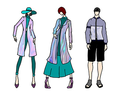 Hyperrealist for Fashion Trend Forecasting 2019