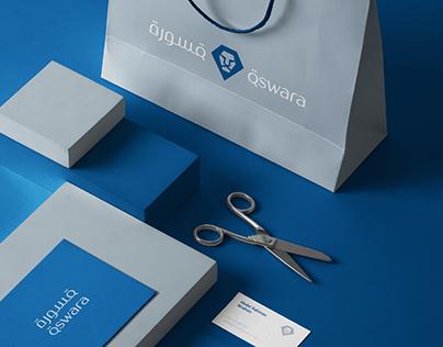 Qswara - Logo design