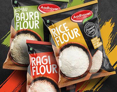 Aadhavan Flour itmes
