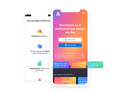 Mobile Design · UX UI Case Study