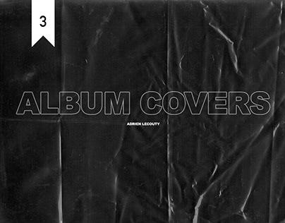 Album Covers 3