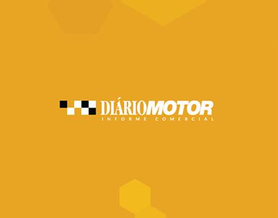 Projeto Diário Motor - DSM