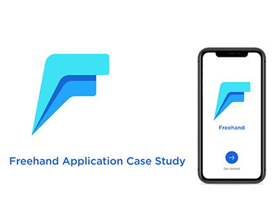 Freehand UI UX Case Study | Buy/Sell Application