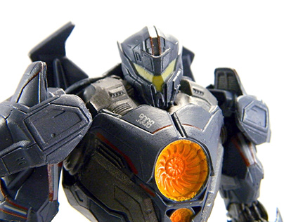 Pacific Rim Uprising Action Figures for Diamond