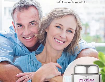 Eye Cream (1 Fl Oz) - Botanichearth