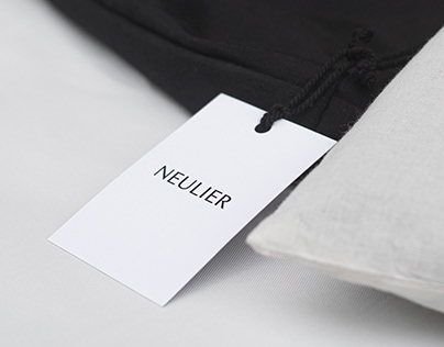 Neulier - Tote Bags Photoshoot