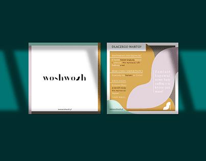 Propose leaflet for Woshwosh