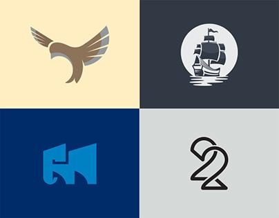 Logofolio - 2016