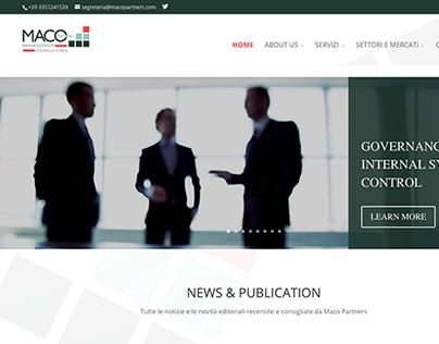 Maco Partners