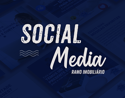 [Social Media] Ramo Imobiliário