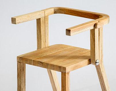 Hathi Chair 2021
