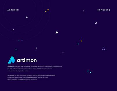 Artimon Branding