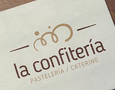 La confitería (pastelería / catering)