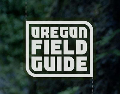 Oregon Field Guide