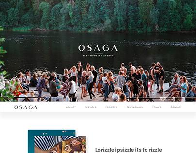 Osaga - Best moments agency