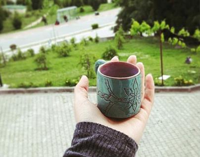 Boutique cup