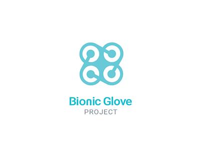 Bionic Glove Project logo