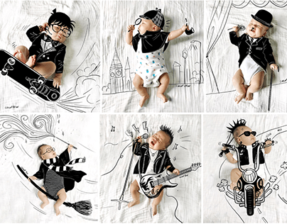 Baby Doodle