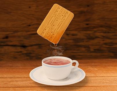 CGI Biscuits