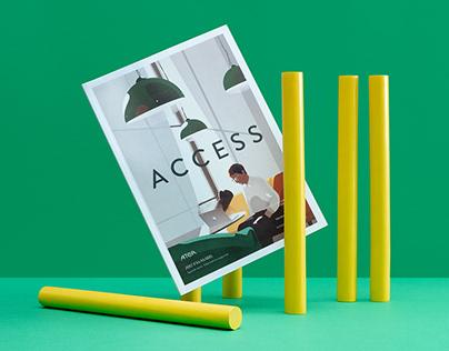 Atea magazine