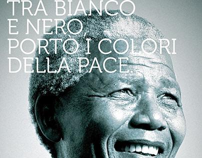 La Repubblica [Nelson Mandela]