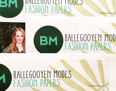BM Fashion Papers