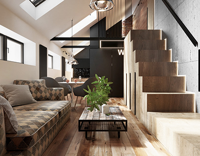 RB Architects #32
