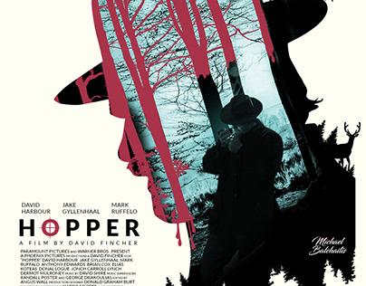 Hopper - Movie Poster