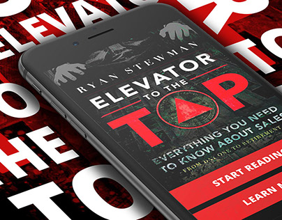 Elevator to the Top App