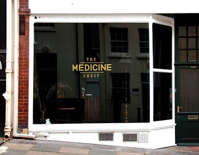 The Medicine Chest