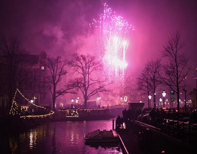 2020 Amsterdam