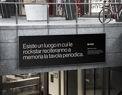MIND, Milano Innovation District - CopyAd e Manifesto