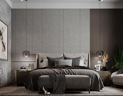 Master Bedroom Villa 24