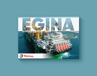 Egina - Coffee Table Book