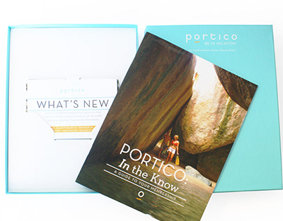 Portico Welcome Package