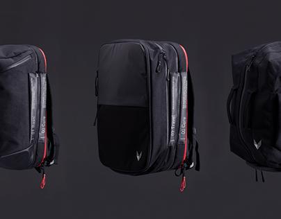 Ventir Backpack