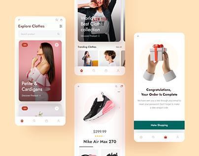 Farbi eCommerce Apps