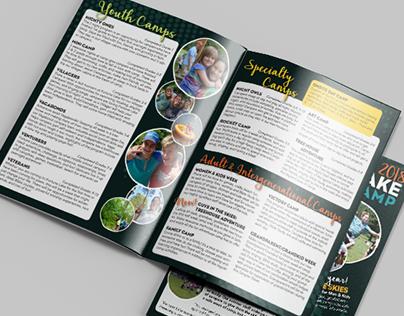 FLLC Summer Brochure