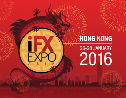 iFX EXPO Asia 2016 - Exhibition Design