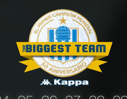Kappa_The Biggest Team