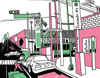 Revista de la UNAM (humor)