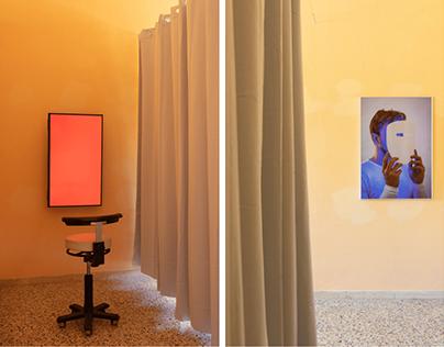 Electric Sun — Light Studio