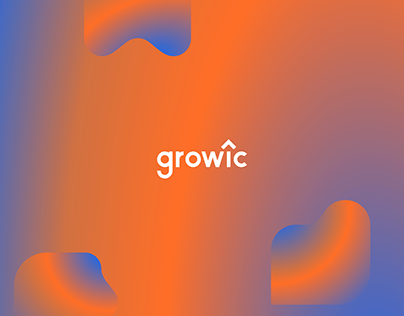 Growic — Learning Platform | UI/UX Design